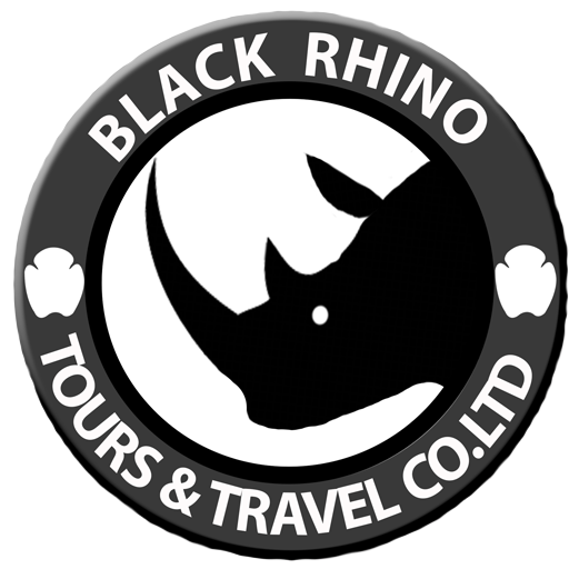BLACK RHINO Tours